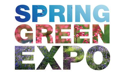 Spring Green Expo